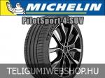 Michelin - PILOT SPORT 4 SUV nyárigumik