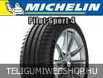 Michelin - PILOT SPORT 4 nyárigumik