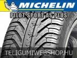 Michelin - PILOT SPORT A/S PLUS GRNX nyárigumik