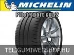 Michelin - PILOT SPORT CUP 2 R nyárigumik