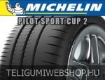 Michelin - PILOT SPORT CUP 2 nyárigumik