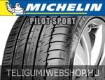 Michelin - PILOT SPORT nyárigumik