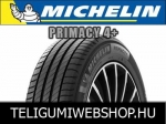 Michelin - PRIMACY 4 nyárigumik