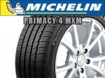 Michelin - PRIMACY MXM4 nyárigumik