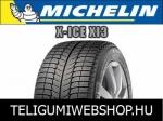 Michelin - X-ICE XI3 téligumik