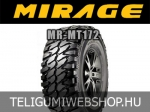Mirage - MR-MT172 nyárigumik