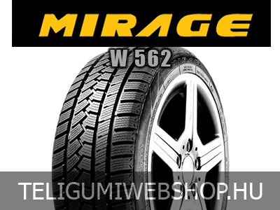 MIRAGE - MR-W562 - téligumi - 165/70R14 - 81T - SZGK.