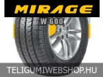 Mirage - MR-W600 téligumik