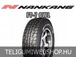 Nankang - FT-7 OWL nyárigumik