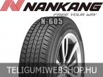 Nankang - N-605 nyárigumik