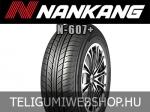Nankang - N-607+ XL négyévszakos gumik