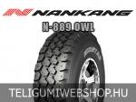 Nankang - N-889 OWL nyárigumik