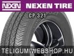 Nexen - CP-321 nyárigumik