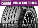Nexen - N-Blue HD Plus XL nyárigumik