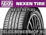 NEXEN N-Blue HD Plus 215/65R16 - nyárigumi - adatlap