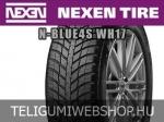 Nexen - N-Blue4S WH17 négyévszakos gumik