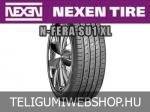 Nexen - N-Fera SU1 XL nyárigumik
