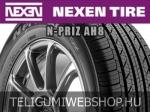 Nexen - N-Priz AH8 négyévszakos gumik