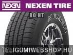Nexen - RO-HT nyárigumik