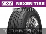 Nexen - Roadian 542 nyárigumik