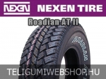 Nexen - Roadian AT II nyárigumik