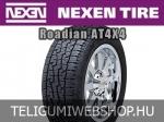 Nexen - Roadian AT4X4 nyárigumik