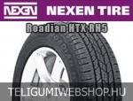 Nexen - Roadian HTX RH5 nyárigumik