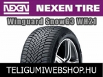 NEXEN Winguard SnowG3 WH21 155/65R14 - téligumi - adatlap