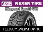Nexen - Winguard Sport2 SUV téligumik