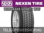 NEXEN Winguard Sport2 WU7 255/35R18 - téligumi - adatlap