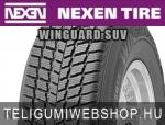 NEXEN Winguard SUV 235/60R18 - téligumi - adatlap
