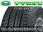 NOKIAN Nokian cLine VAN 205/70R15 - nyárigumi - adatlap