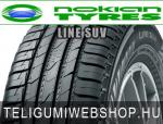 NOKIAN Nokian Line SUV 235/65R17 - nyárigumi - adatlap
