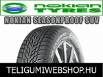 Nokian - Nokian Seasonproof SUV négyévszakos gumik