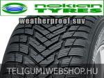 Nokian - Nokian Weatherproof SUV négyévszakos gumik