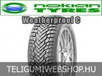 NOKIAN Nokian Wetproof SUV 215/65R17 - nyárigumi - adatlap
