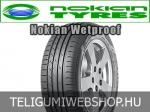 Nokian - Nokian Wetproof nyárigumik
