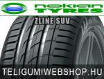 NOKIAN Nokian zLine SUV 295/40R20 - nyárigumi - adatlap