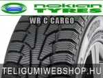 Nokian - WR C Cargo téligumik