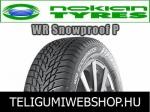 Nokian - WR Snowproof P téligumik