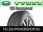 NOKIAN WR Snowproof 165/65R14 - téligumi - adatlap
