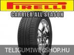 Pirelli - CARRIER ALL SEASON négyévszakos gumik