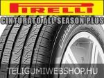 Pirelli - CINTURATO ALL SEASON PLUS négyévszakos gumik