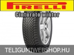 Pirelli - Cinturato Winter téligumik