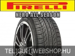 Pirelli - NERO ALL SEASON négyévszakos gumik