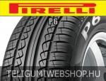 Pirelli - P 6 nyárigumik
