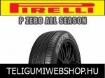 Pirelli - P ZERO ALL SEASON négyévszakos gumik