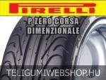 Pirelli - P ZERO CORSA DIREZIONALE nyárigumik