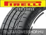 Pirelli - P ZERO CORSA nyárigumik