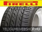 Pirelli - P ZERO NERO nyárigumik